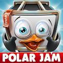 Animal rescue game - Polar Jam icon