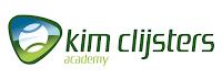 Kim Clijsters Kim is a proud ambassador of Kim Clijsters Academy