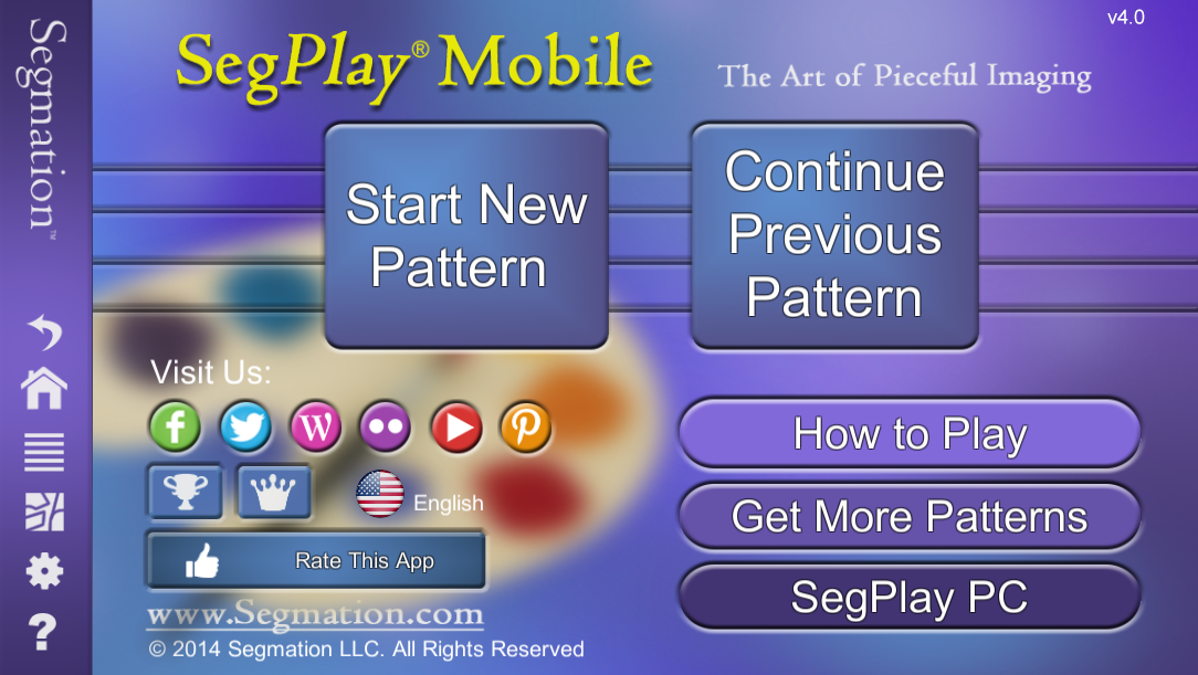 segplay mobile paint by number android apps on google play. Black Bedroom Furniture Sets. Home Design Ideas