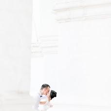 Wedding photographer Anastasiya Chinnova (chinnova). Photo of 20.08.2017