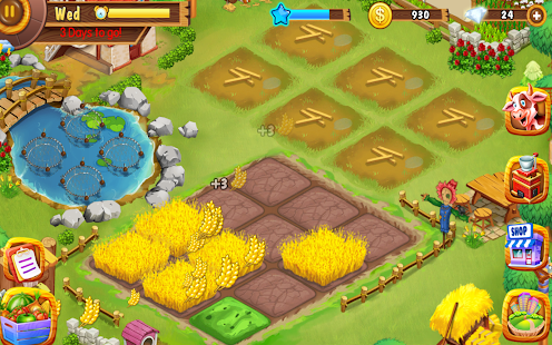 Family Farm By The Seaside for PC-Windows 7,8,10 and Mac apk screenshot 19