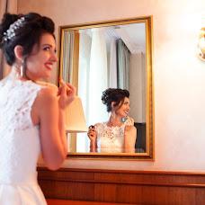 Wedding photographer Maksim Nazarov (NazarovMaksim). Photo of 30.01.2017