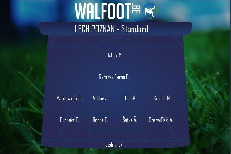 Lech Poznan (Lech Poznan - Standard)