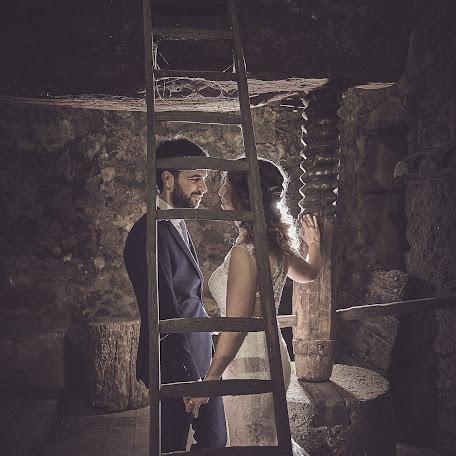 Wedding photographer Fabio Grasso (fabiograsso). Photo of 22.01.2018