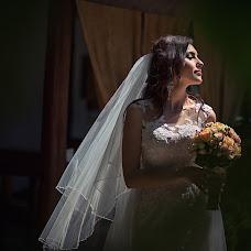Wedding photographer Anatoliy Motuznyy (Tolik). Photo of 09.06.2017