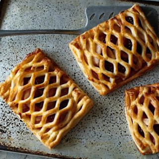 Blackberry Pastry Recipes