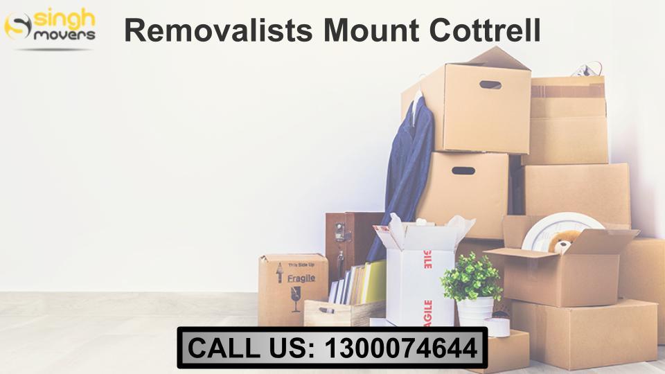 RemovalistsMount Cottrell