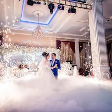 Wedding photographer Natalya Spicina (Natali26). Photo of 03.11.2017