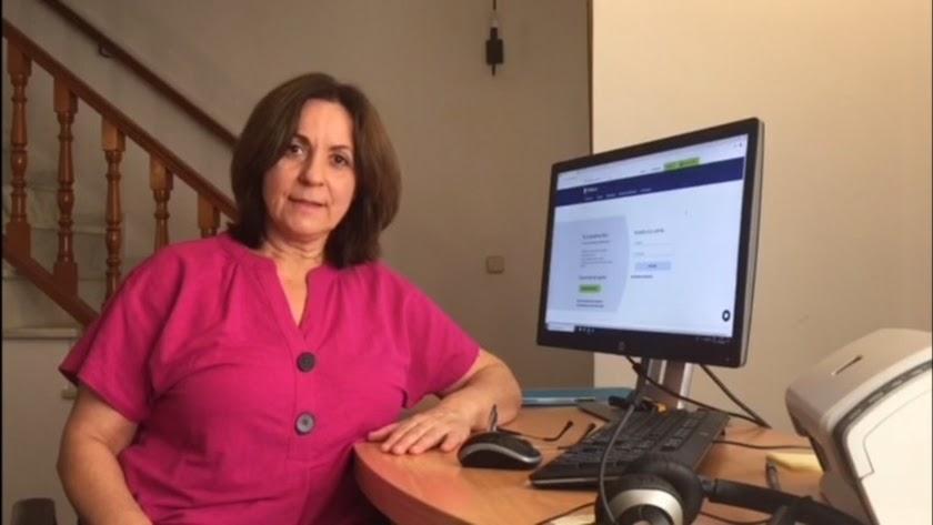 El personal de Hidralia se acerca a sus usuarios a través de vídeos informativos.