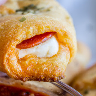 Cream Cheese And Pepperoni Appetizers Recipes.