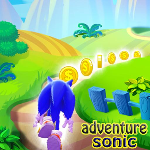 zuper sonic adventure