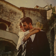 Wedding photographer vincenzo carnuccio (cececarnuccio). Photo of 11.06.2016