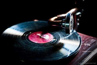 Photo: Record