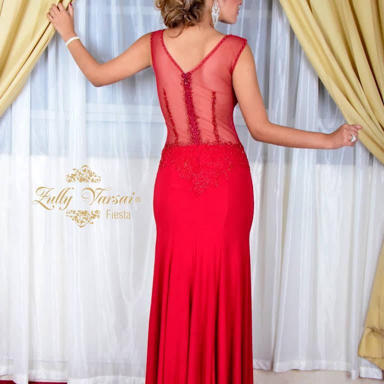 199111c902 Vestidos de Fiesta Trujillo - Si tienes un evento importante en la ...
