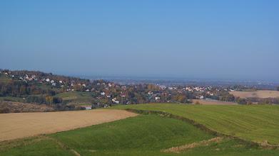 Photo: Widok na Jasień