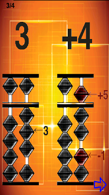 Mr. Abacus Lite 2 - screenshot