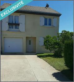 maison à Doncourt-lès-Conflans (54)