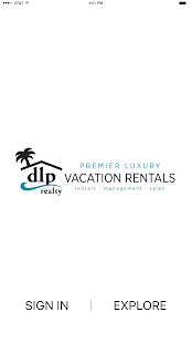 DLP Vacation Rentals - náhled