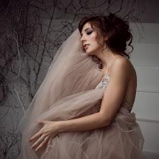 Wedding photographer Nataliya Moiseeva (airinnat). Photo of 25.10.2016