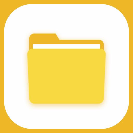 Infinite File Manager - Explorer, Transfer & Clean