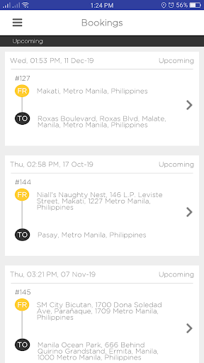 PAKARGO.PH Driver App screenshot 6