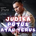 Putus Atau Terus - Judika Mp3 Offline icon