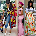 WOMEN AFRICAN STYLES 2021 icon