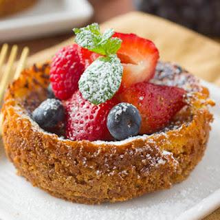 Fruit Custard Heavy Cream Recipes
