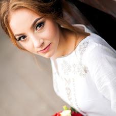 Wedding photographer Mikhaylo Zaraschak (zarashchak). Photo of 23.11.2018