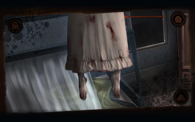 House of Grudge - screenshot