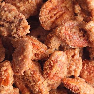 Candied Pecans Brown Sugar Recipes