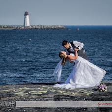 Wedding photographer Sandra Adamson (sandraadamson). Photo of 09.05.2019
