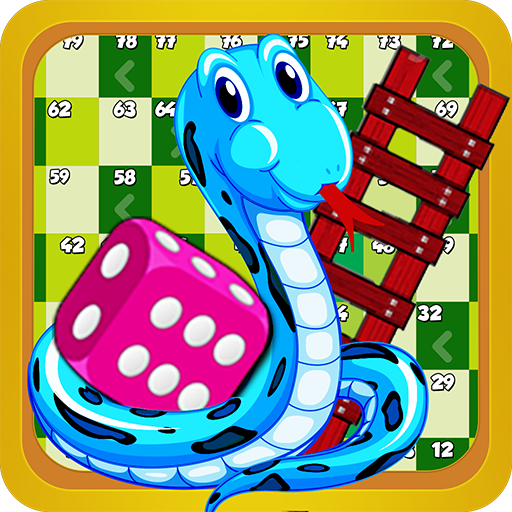 Snakes and Ladders Star