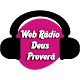 Web Rádio Deus Proverá for PC-Windows 7,8,10 and Mac