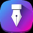 Matnnegar (Write On Photo) icon