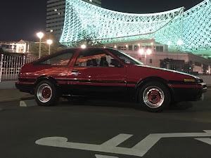スプリンタートレノ AE86 84年式GT-Vのカスタム事例画像 たつやさんの2019年11月04日02:01の投稿