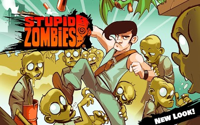 Stupid Zombies APK screenshot thumbnail 11