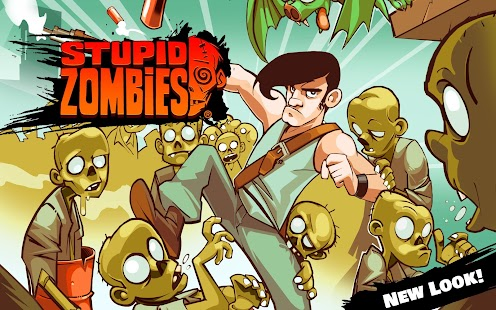 Stupid Zombies- screenshot thumbnail