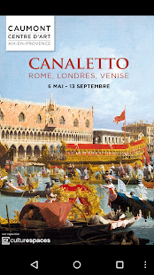 CANALETTO- screenshot thumbnail