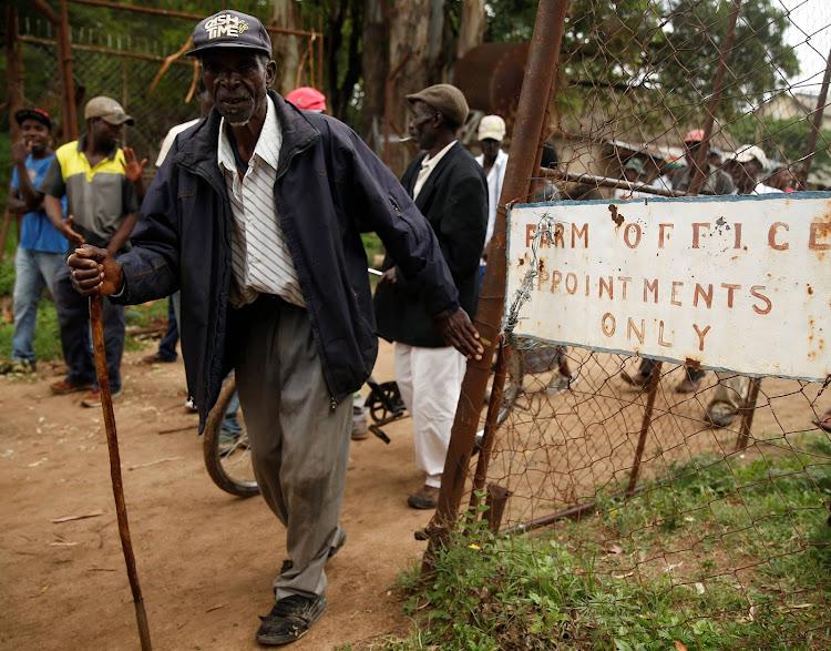Zimbabwe: Tears of Joy as White Farmer Returns to Land