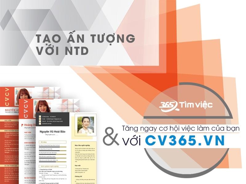 Timviec365.vn địa chỉ tìm việc làm thêm uy tín và chất lượng