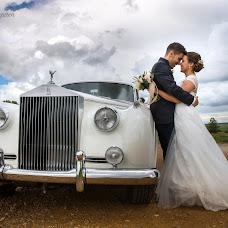 Wedding photographer Verónica Muniosguren (VMuniosguren). Photo of 23.05.2019