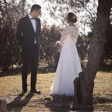 Wedding photographer Giuseppe Manzi (giuseppemanzi). Photo of 05.02.2015