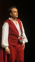 """Photo: Roberto DE BIASIO (nach der Vorstellung """"Simon Boccanegra"""" am 21.2.2013 an der Wiener Staatsoper). Foto: Dr. Klaus Billand"""