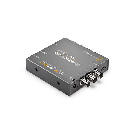 Mini Converter - SDI to HDMI 6G