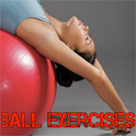 Ball Exercises icon