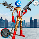 Download US Capitain Army Stickman Rope Hero Gangstar Crime For PC Windows and Mac