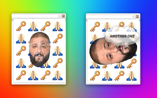 Portable Khaled