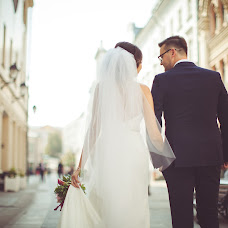 Wedding photographer Kirill Sorokin (SorokinPhoto). Photo of 02.12.2015