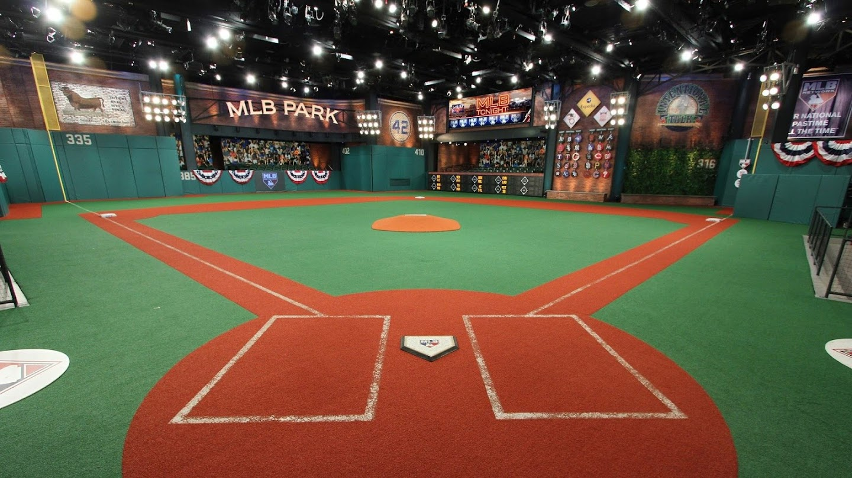 Watch MLB Network live